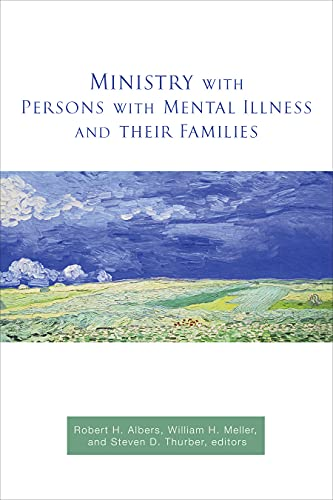 9780800698744: Ministry With Persons With Mental Illness and Their Families