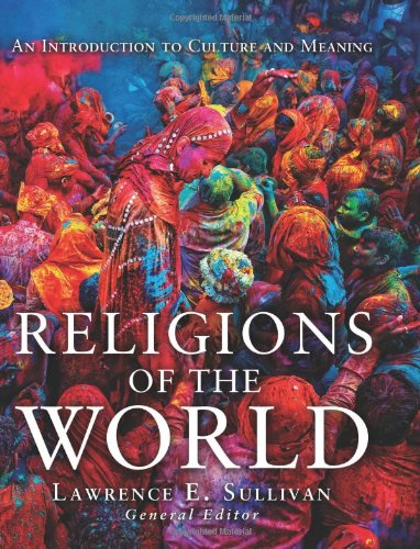 9780800698799: Religions of the World: An Introduction to Culture and Meaning