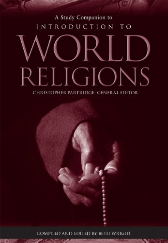 9780800698874: A Study Companion to Introduction to World Religions