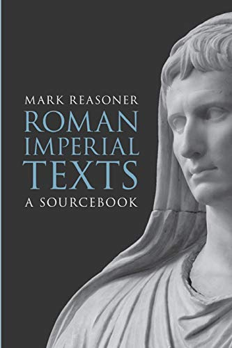 9780800699116: Roman Imperial Texts: A Sourcebook