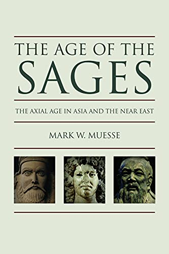 9780800699215: The Age of the Sages