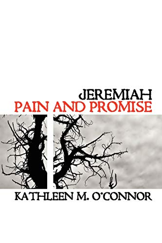 Jeremiah: Pain and Promise (0800699300) by Kathleen M. O'Connor