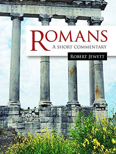 9780800699383: Romans: A Short Commentary