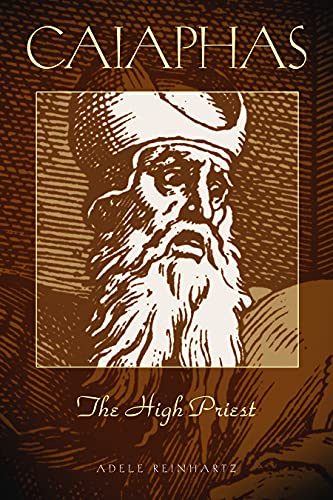 9780800699406: Caiaphas the High Priest (Studies on Personalities of the New Testament)