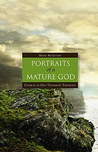 Portraits of a Mature God: Mark McEntire