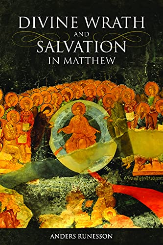 9780800699598: Divine Wrath and Salvation in Matthew: The Narrative World of the First Gospel
