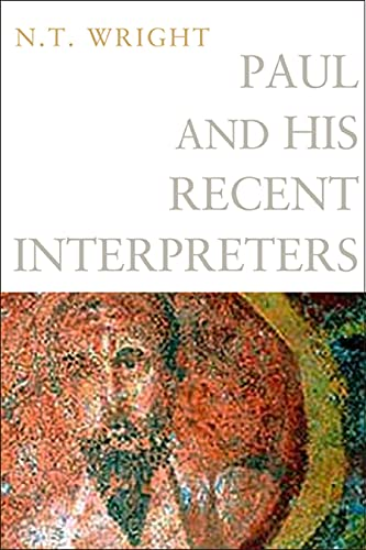9780800699642: Paul and His Recent Interpreters: Some Contemporary Debates