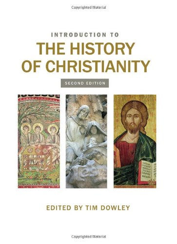 9780800699697: Introduction to the History of Christianity