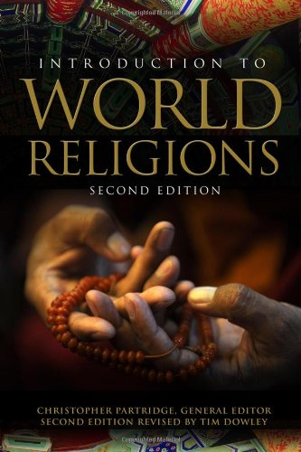 9780800699703: Introduction to World Religions