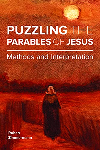 9780800699758: Puzzling the Parables of Jesus: Methods and Interpretation