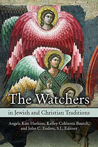 9780800699789: The Watchers in Jewish and Christian Traditions