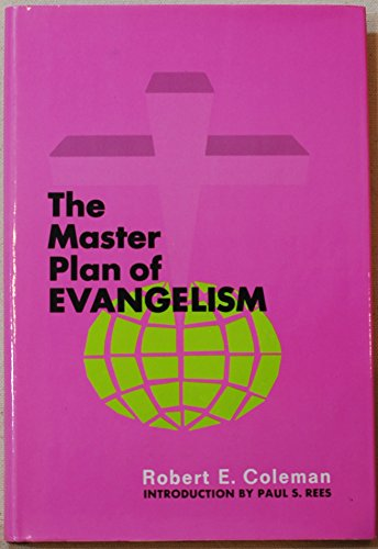 9780800701932: The Master Plan of Evangelism (The Personal Evangelism Library) [Hardcover] by