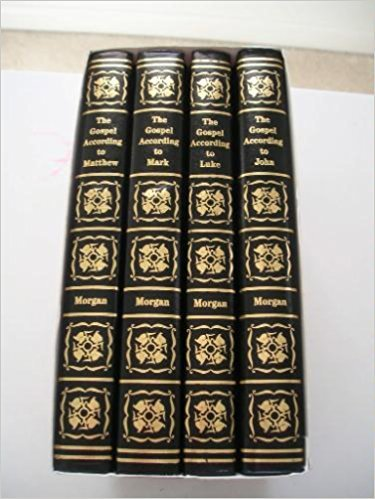 9780800702977: Studies in the Four Gospels