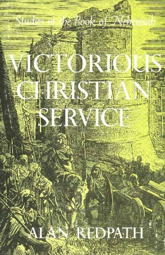 9780800703370: Victorious Christian Service: Studies in the Book of Nehemiah