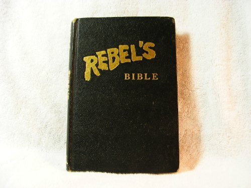 9780800704117: Rebel's Bible