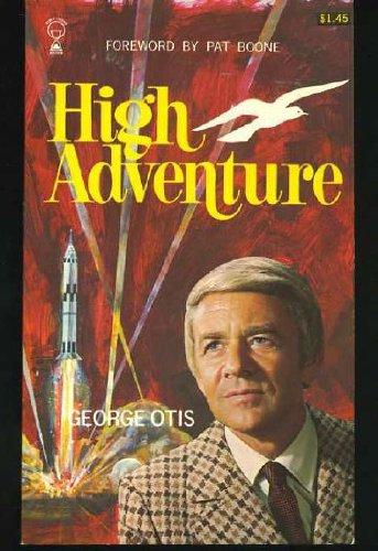 9780800704834: High Adventure