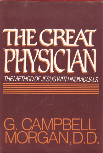 9780800704858: The Great Physician