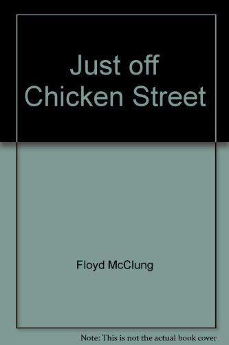 Just off Chicken Street: McClung, Floyd