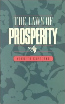 9780800707255: The Laws of Prosperity