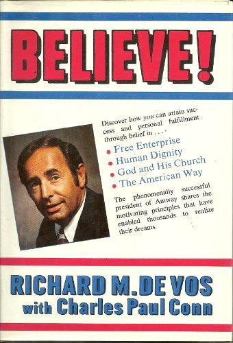 9780800707323: Believe!
