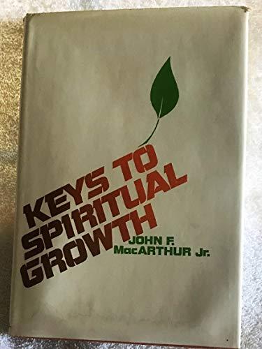 9780800707774: Keys To Spiritual Growth