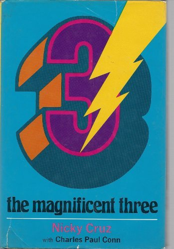 9780800707880: The Magnificent Three
