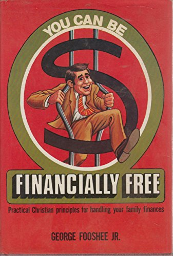 9780800707903: You Can Be Financially Free
