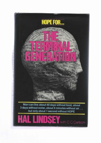 9780800707941: The terminal generation