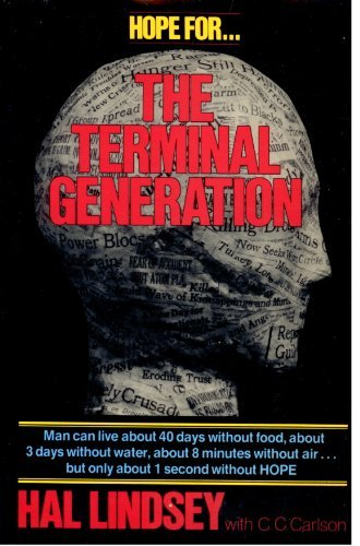 9780800707958: Hope For... The Terminal Generation