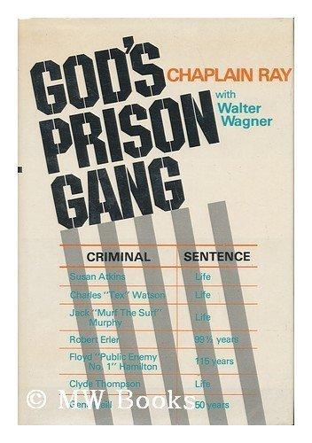 9780800708405: God's Prison Gang