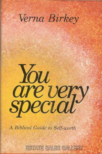 9780800708757: You Are Very Special