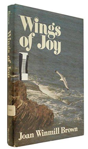 9780800708771: Wings of Joy