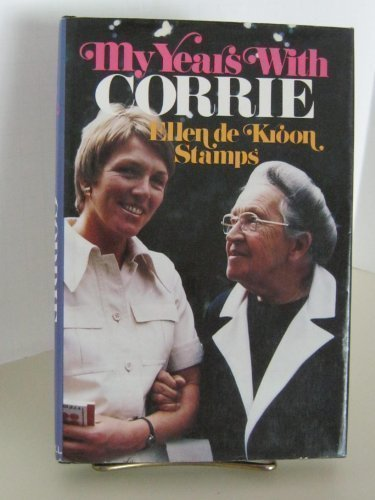 My years with Corrie: Stamps, Ellen de Kroon
