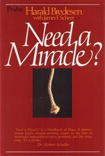 9780800709952: Need a Miracle?