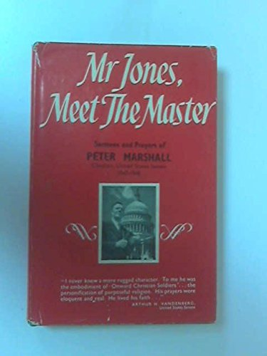 9780800710118: Keepers of the Springs and Other Messages (From Mr. Jones, Meet the Master)