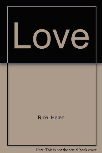 9780800710736: Love