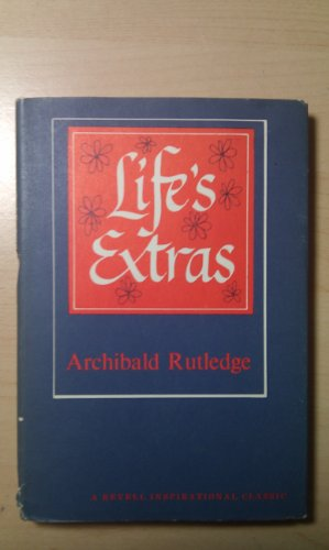9780800710804: Life's Extras