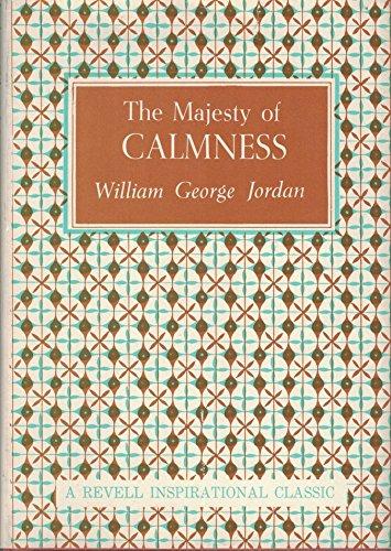 9780800710811: The Majesty of Calmness