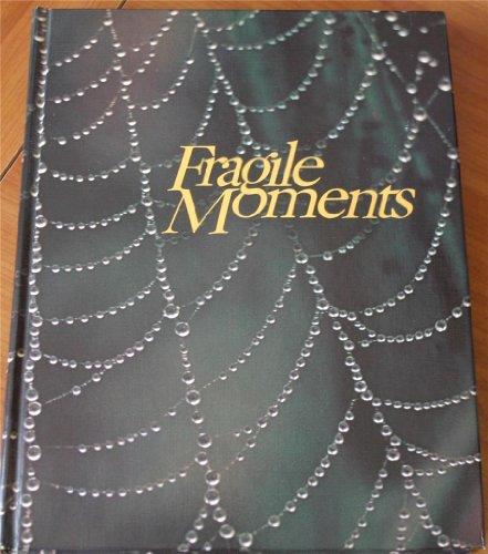 Fragile Moments: When God Speaks in Whispers: Hobe, Phyllis