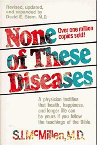 9780800712075: None of These Diseases