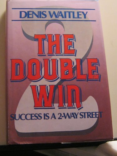 9780800712273: The Double Win/Success Is a 2-Way Street