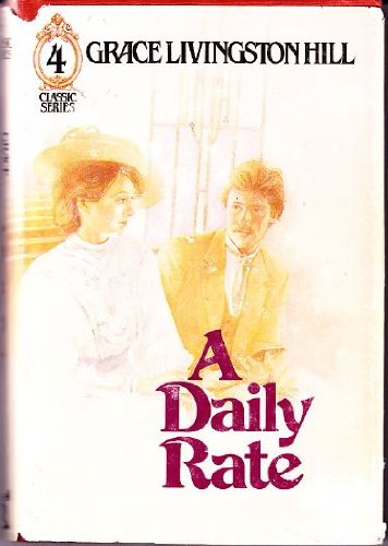 A Daily Rate: Classic Series 4