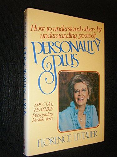 9780800713232: Personality plus