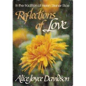 Reflections of love: Alice Joyce Davidson