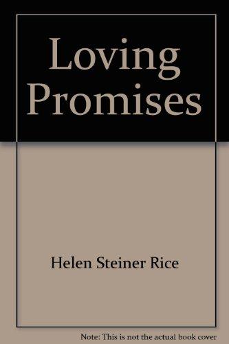 9780800713331: Loving Promises