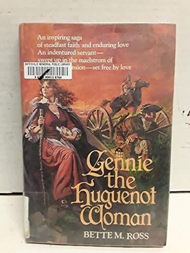 9780800713584: Gennie the Huguenot Woman