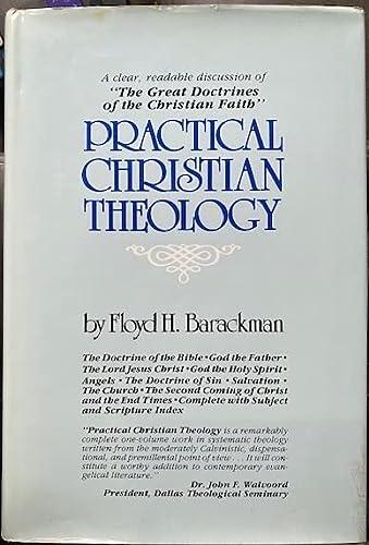 9780800713720: Practical Christian Theology