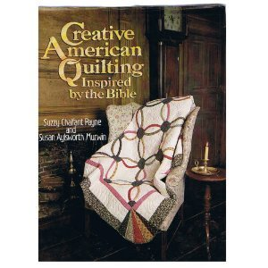 9780800714024: Creative American Quilting Inspired by the Bible