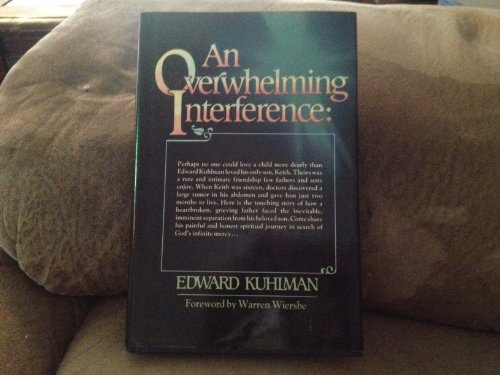9780800714673: An overwhelming interference