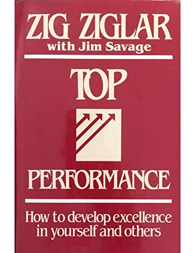 9780800714758: Top Performance